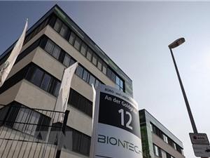 BioNTech giải thích về phương pháp phát triển vắcxin phòng COVID-19