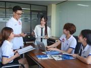 Quốc tế hóa giáo dục đại học Việt Nam: Những dấu hiệu trưởng thành