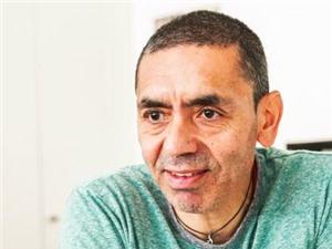 Ugur Sahin: Người nghiên cứu thành công vaccine BNT162b2 trong 10 tháng