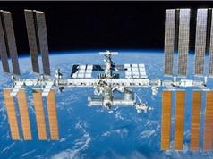 Trạm Vũ trụ Quốc tế: Chặng đường 20 năm con người trong không gian