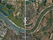 Không gian cho sông ngòi