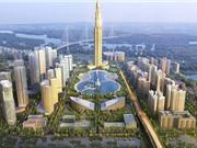 Công thức 4x4x4 để phát triển khu đô thị thông minh