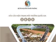 Chất thải rắn sinh hoạt tăng gần 50% sau 10 năm