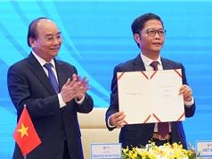 Việt Nam chính thức ký Hiệp định RCEP