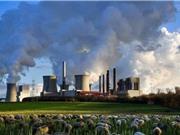 Các nước G20 vẫn đầu tư lớn vào nhiên liệu hóa thạch