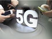 Kết nối 5G kém khiến người dùng Hàn Quốc thất vọng