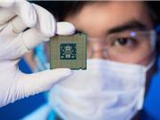 Phát triển ngành bán dẫn: Công nghệ xưởng cực tiểu