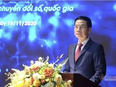 Bộ trưởng Nguyễn Mạnh Hùng chỉ ra 5 lý do cần phát triển công nghệ mở