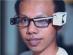 Kính thông minh MultiGlass