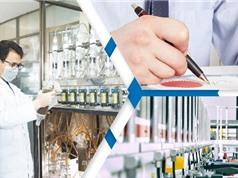 Thông báo tuyển chọn tổ chức và cá nhân thực hiện nhiệm vụ khoa học và công nghệ đối với các đề tài nghiên cứu, dự án sản xuất thử nghiệm năm 2021 của tỉnh Bà Rịa - Vũng Tàu