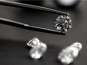 Tổng hợp kim cương ở nhiệt độ phòng