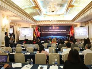 Mạng lưới các cơ quan pháp quy về Năng lượng nguyên tử Đông Nam Á