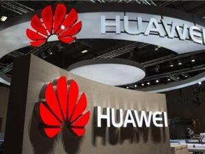 Huawei dẫn đầu thế giới về bằng sáng chế truyền thông không dây