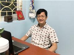 Chăm sóc người cao tuổi trong gia đình: Công nghệ báo động có người bị ngã