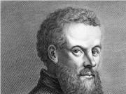 Andreas Vesalius: Cha đẻ ngành giải phẫu người hiện đại