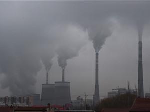CO2 đạt kỷ lục mới bất chấp phong tỏa do Covid-19