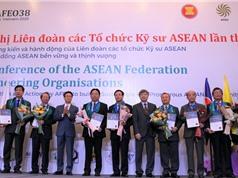 Khai mạc Hội nghị trực tuyến lần thứ 38 của Liên đoàn các Tổ chức Kỹ sư ASEAN