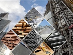 Công nghiệp vật liệu: Tìm cách gỡ điểm nghẽn