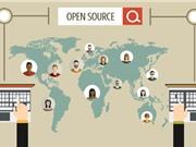 Văn hóa sử dụng nguồn mở ở Việt Nam?