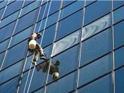 [Video] Chế tạo cửa sổ tiết kiệm năng lượng từ chất lỏng
