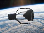 Châu Âu khởi động kế hoạch dọn rác trong vũ trụ