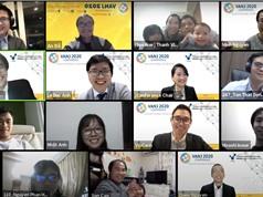 Hơn 500 đại biểu dự hội thảo trao đổi khoa học Việt  – Nhật VANJ