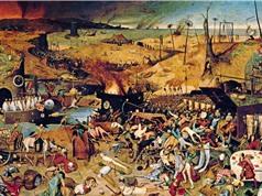 Xã hội thay đổi qua ba đại dịch trong lịch sử?