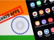 Ấn Độ cấm thêm 43 ứng dụng từ Trung Quốc