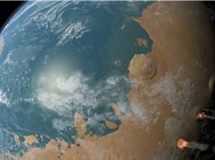[Video] Nước có thể tự xuất hiện trên các hành tinh toàn đá?