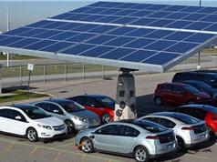 Ứng dụng công nghệ giao thông xanh và thông minh