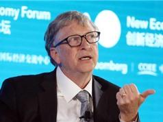 Bill Gates kêu gọi Hoa Kỳ tăng chi tiêu gấp 5 lần để chống lại biến đổi khí hậu