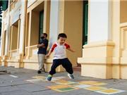Hà Nội: Bao giờ có đường đến trường an toàn cho trẻ nhỏ?