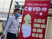 89% người dân đồng tình với chính sách chống dịch Covid-19 của chính phủ