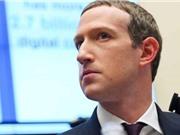 Facebook có thể sẽ bị 20 bang ở Hoa Kỳ kiện chống độc quyền
