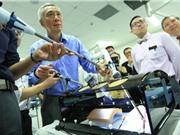 Singapore: Chính sách mới thu hút tài năng công nghệ quốc tế