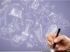Số lượng bằng sáng chế và giải pháp hữu ích tăng hằng năm