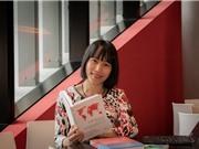 GS.TS Trần Thị Lý: Trung tâm sự nghiệp là cộng tác học thuật