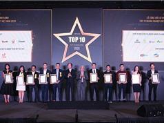 Vinh danh các doanh nghiệp hàng đầu thuộc 15 lĩnh vực CNTT