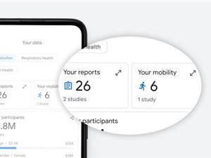 Google và Harvard ra mắt ứng dụng nghiên cứu y khoa trên hệ điều hành Android