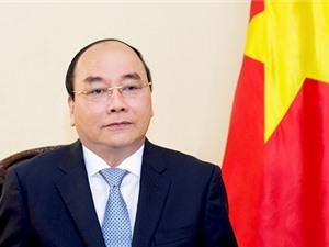 Thông điệp của Thủ tướng Nguyễn Xuân Phúc gửi Lễ Kỷ niệm 60 năm OECD