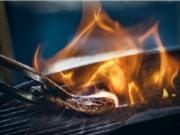 Ô nhiễm từ nấu bếp tồn lưu trong khí quyển lâu hơn người ta nghĩ