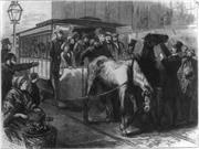 Virus cúm từng làm tê liệt nền kinh tế Hoa Kỳ