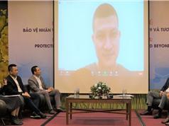 Robot dịch vụ y tế: Thị trường tiềm năng sắp tới ở Việt Nam?