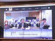 Hợp tác Việt Nam - JAIST: Đào tạo 150 tiến sĩ trong 20 năm
