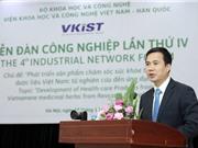 Chuyên gia Hàn Quốc khuyên Việt Nam tận dụng bài thuốc dân gian