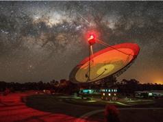 Phát hiện tín hiệu vô tuyến bí ẩn từ hệ thống sao gần hệ mặt trời