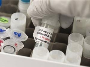 Đầu cơ vaccine chống Covid-19