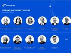 Vingroup khởi xướng giải thưởng KH&CN quốc tế đầu tiên của người Việt Nam
