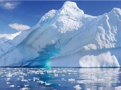Nam Cực hứng chịu hơn 32.000 trận động đất trong ba tháng