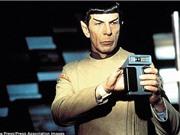 [Video] Công nghệ chẩn đoán trong phim Star Trek sẽ trở thành hiện thực vào năm 2022